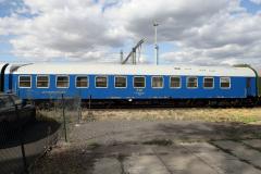 Jídelní vůz WR851
